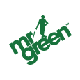 Mr Green Bingo  Logo