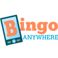 Bingo Anywhere Espanol Logo