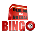 Deal or No Deal Bingo Espanol Logo