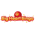 Big Heart Bingo Logo