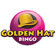 Golden Hat Bingo Logo