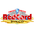 Red Card Bingo Logo