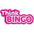 Think Bingo - BLACKLISTED Logo