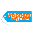 Priceless bingo  Logo