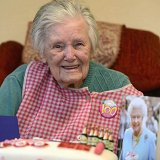 A 100 Year Old Milly Smith Claims Bingo Keeps Her Young