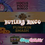 Spooktacular Halloween Treats: Here's What's Going on at Butlers Bingo this October (2019)
