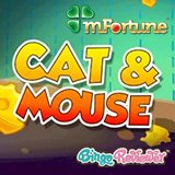 A Cat & Mouse Chase is Underway at mFortune to Win Big Cheese – Over £470,000 to be Exact!