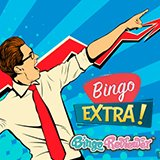 A Whole Lot of Extra to be Discovered at Bingo Extra this Month Only!
