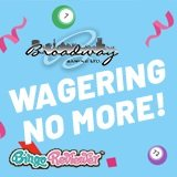 Broadway Gaming Sites Remove Wagering Requirements
