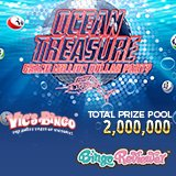 Celebrate the Planet's Oceans at Vic's Bingo and Win Millions