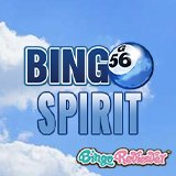 Customised Bingo Cards and Over £4.8K in Free Bingo – Only at Bingo Spirit