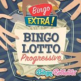 Everyone's a Winner at Bingo Extra with Bingo Lotto Progressive