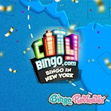 Get in the Zone with City Bingo to Keep Track of All Your Rewards and Promotions