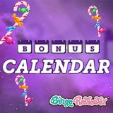 Grab a New Deal Every Day with the Bumper Bonus Bingo Calendar at Chit Chat