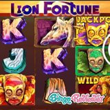 mFortune Ma-KING Big Winners with New Lion Fortune Title