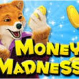 Money Madness at Foxy Bingo