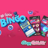 Mr Spin Bingo; The Place to be for No Deposit Bonus Spins Offers and Huge Cash Prizes