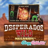 Nothing Less Than Extraordinary Awaits in Bid Bingo's Latest Addition – Desperados Wild Megaways