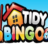 Go Jackpot Crazy With Tidy Bingo
