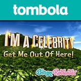 Tombola to sponsor I'm A Celebrity, Get Me Out Of Here!
