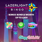 Vibrant New Online Bingo Site Lights Up the Way to Dazzling Jackpots