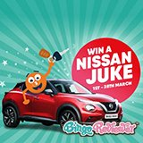 Win A Car and More in New Spring Giveaways!