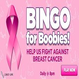 Lucky Pants Bingo Fight Against Breast Cancer