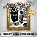 Win The Beatles Box Set at Sing Bingo Tonight