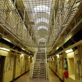 Bingo Prizes Being Paid Out In Wakefield Jail