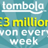 £5000 Halloween Links Game at Tombola Bingo