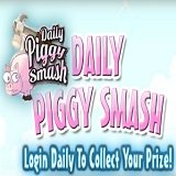 Winner Bingo Features Daily Piggy Smash
