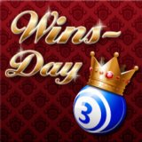Wins-Day Arrives at Party Bingo