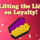 Bingo Legacy is Blowing the Coffin Lid off on Loyalty Points