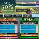Fancy Bingo Launches all new Five Minute Instant Tourneys