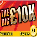 Butler Bingo Free Spins and £10K Jackpot
