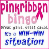 Pink Ribbon Bingo Brand New Features