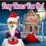 Foxy Bingo Decorates Player's Home for Christmas