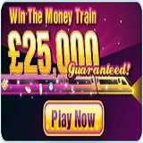 Moon Bingo Money Train